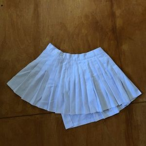 Lacoste Skirts - Lacoste pleated tennis skirt (vintage) ♡